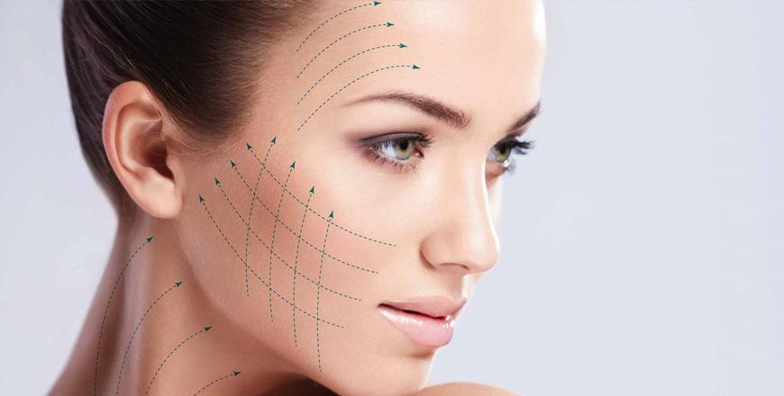 стимулирующая маска для лица и тела